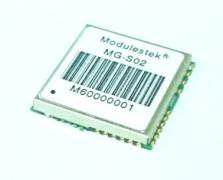 Low Power Sirf Iii-159dbm GPS Module (Low Power SiRF III 59dBm GPS-модуль)
