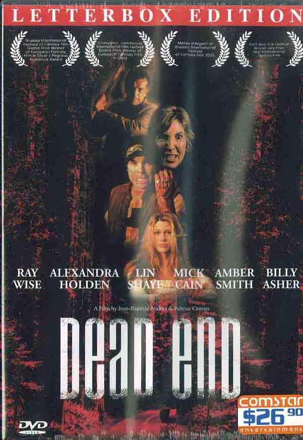 Original VCD / DVD Movie Titles (Original VCD / DVD Movie Titles)