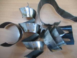 Ni-Hard Scrap (Ni-Hard металлолом)