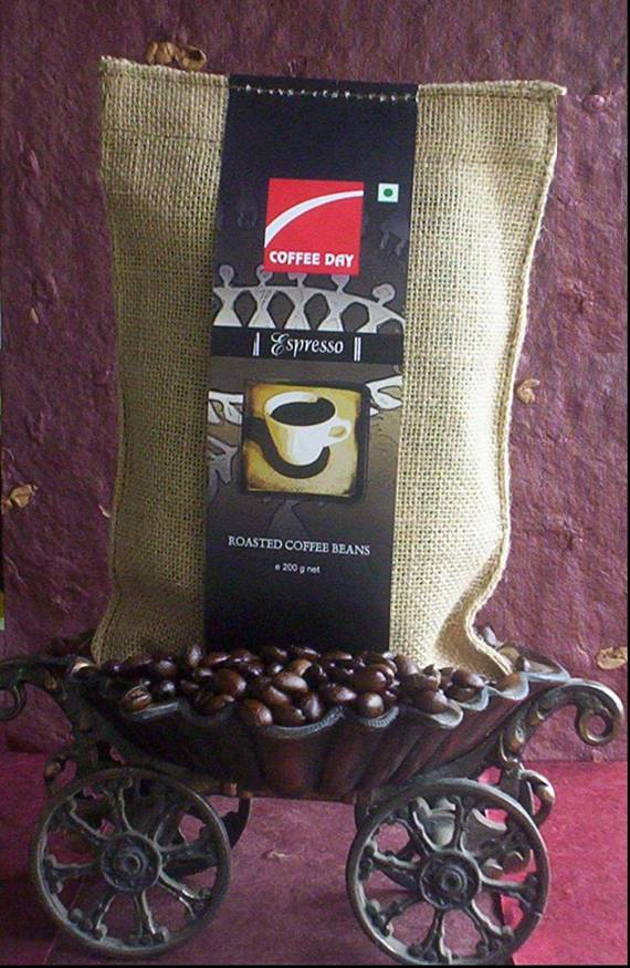 Coffee Day Espresso (Specialty Indian Coffee) (Espresso Coffee Day (Specialty Indian Coffee))