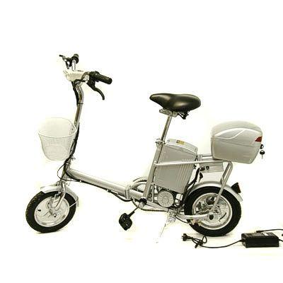 Electric Bicycle, Foldable E-Bike Scooter (Электрические велосипеды, складные E-Bike Scooter)