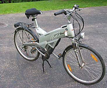 Aprilia Enjoy City Electric Bicycle-Brand New In Box (Aprilia Наслаждайтесь городской электрический велосипед-Brand New In Box)