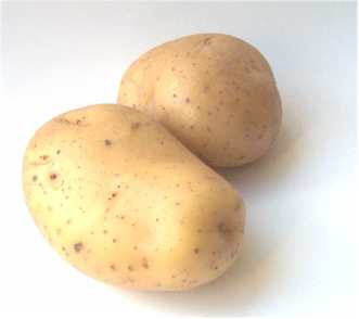 Pakistan Origin Potato