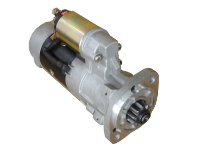 Starter Motor Assembly M008t60872 For 3066t (Стартеры Ассамблеи M008t60872 Для 3066t)