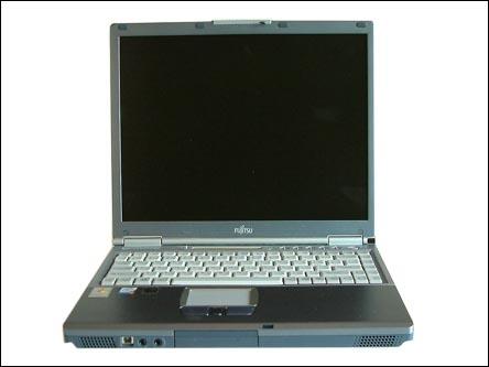 Fujitsu Siemens Lifebook E7010 Piv M 1. 7ghz (Fujitsu Siemens Lifebook E7010 Piv M 1. 7GHz)