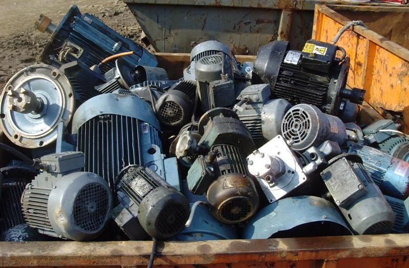Motor Scraps (Мотор Scraps)