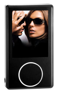 Mc-1814a5f MP3 / MP4 Player With Mtv Function (Mc-1814a5f MP3 / MP4-Player mit MTV-Funktion)