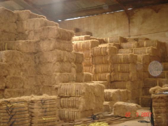 Coconut Fiber (Кокосового волокна)