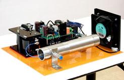 OEM Ozone Generators (OEM Ozongeneratoren)