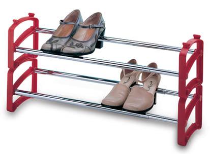 Shoes Rack (Обувь R k)