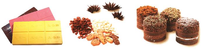 Chocolate Block (Шоколад блока)