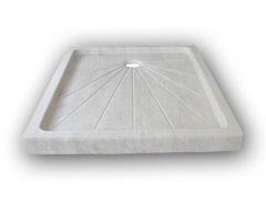 Classic Travertine Shower Tray (Классические Травертин душ лоток)