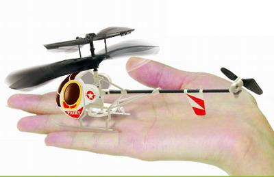 Infrared Mini Helicopter New (Инфракрасные Новый мини вертолета)