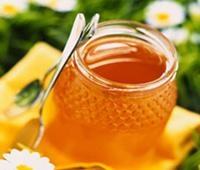 Organic Honey (Miel bio)