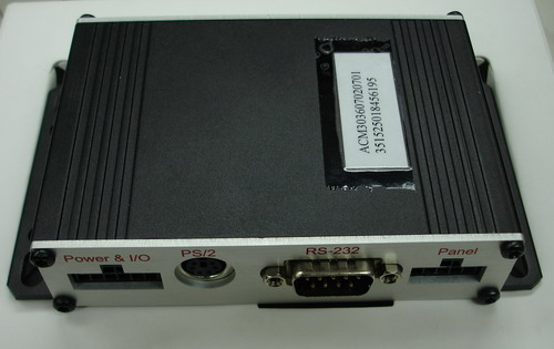 GPS GPRS Vehicle Tracking System (GPRS GPS Vehicle Tr king система)