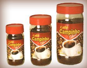 Soluble Coffee 100% (Растворимого кофе 100%)