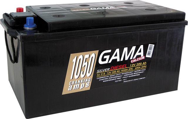 12 V 200 Ah Lead Acid Battery (12 V 200 Ah свинцово-кислотных аккумуляторов)