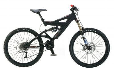 Mountain Bike I-Drive7 1. 0 Full Suspension (Mountain Bike I-Drive7 1. 0 Full Suspension)
