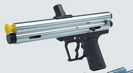 Paintball Gun (Пейнтбол пушки)