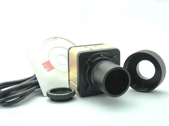 Digital Microscope Camera Eyepiece