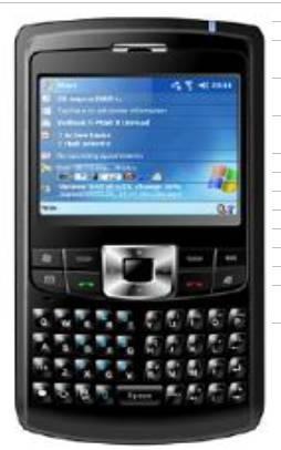 Pocket PC Mobile (Pocket PC Mobile)