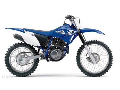 Yamaha Tt-R230 (Yamaha TT-R230)