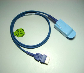 Adult Finger Type Spo2 Probe Sensor (Взрослый Finger типа SPO2 Probe Датчик)