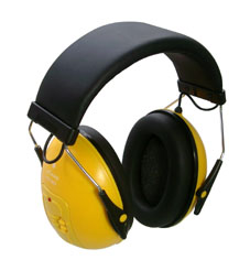 Hearing Protection headset (Средства защиты органов слуха гарнитура)