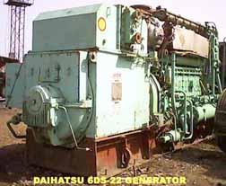 Diesel Generator (Diesel-Generator)