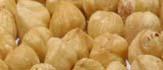 Hazelnut Kernels (Les noisettes décortiquées)