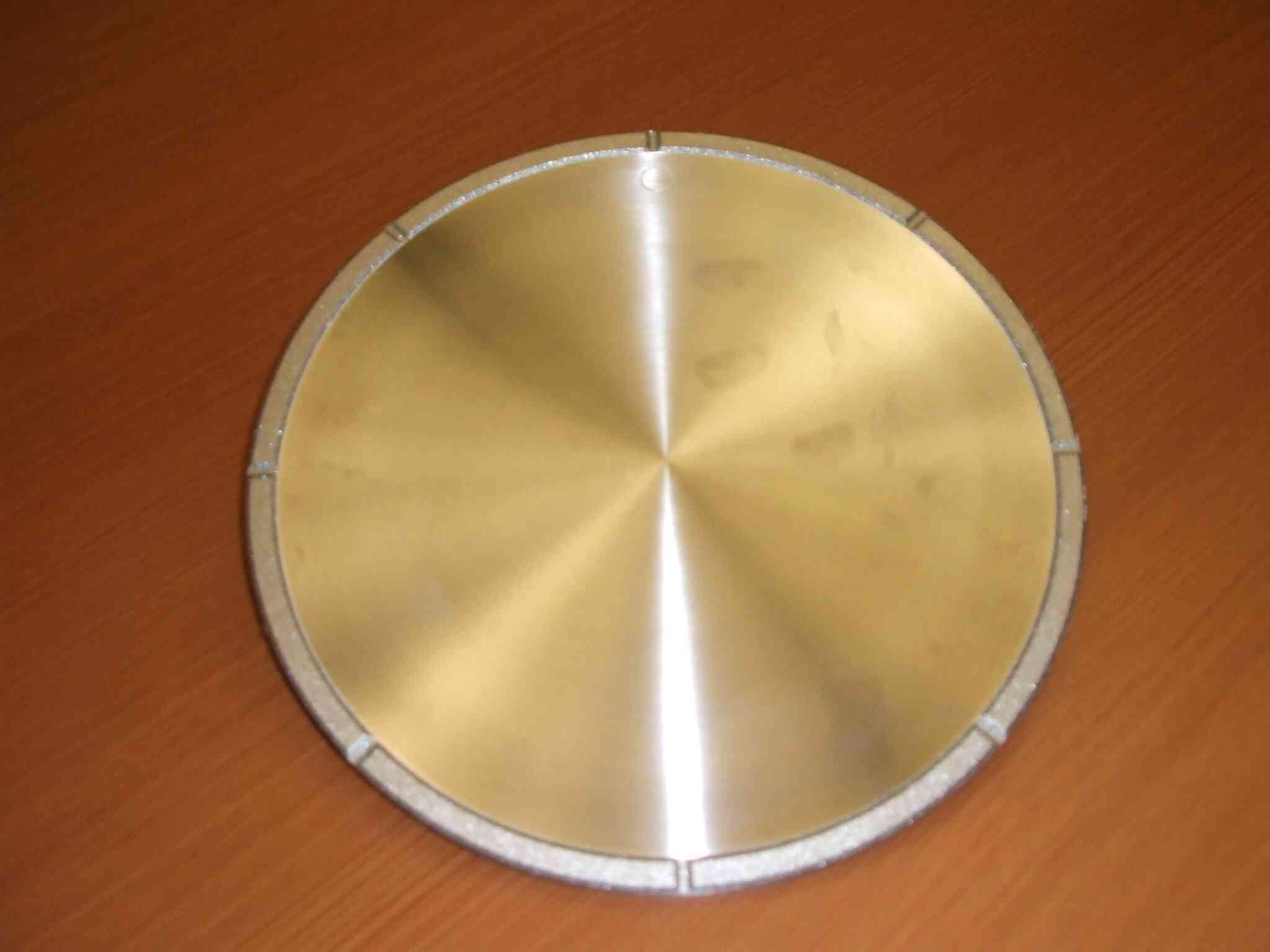 Diamond Dresser, Diamond Disc (Diamond Dresser, Diamond Disc)
