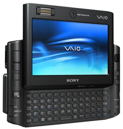 Sony Vaio Vgn-Ux1xn (Sony Vaio VGN-UX1XN)