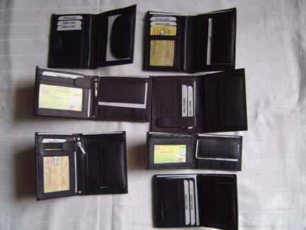 Wallets (Кошельки)