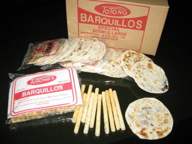 Delicacy Philippine Snack (Деликатес филиппинской Закусочная)