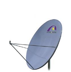 120cm Dish Antenna (Блюдо 120 Антенна)