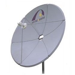 240cm Prime Focus Dish Antenna (240 Прямофокусная Dish Antenna)