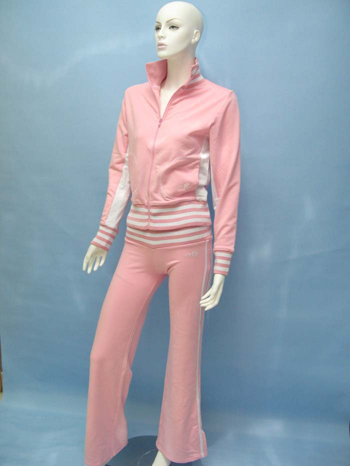 Ladies Sport`s Wear (Set) (Ladies Sport`s Wear (Set))