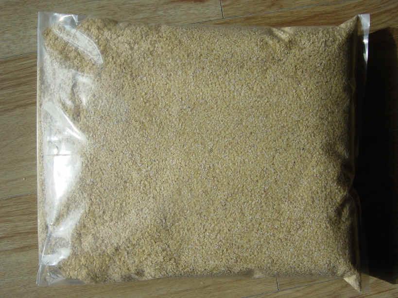 Wheat Germ (Зародыши пшеницы)