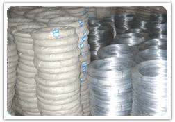 Black Annealed Wire (Black FIL RECUIT)