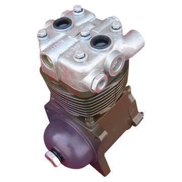 Compressor Parts (Sleeve, Piston, Piston Rings, Bearings) (Compressor Parts (Sleeve, pistons, segments de piston, palier))