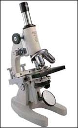 Microscope (Mikroskop)