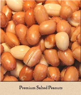 Peanuts (Арахис)