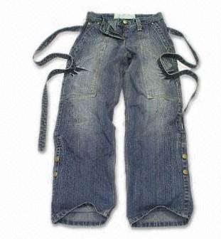 High Fashion Woman Jeans (Высокая мода женщины джинсы)