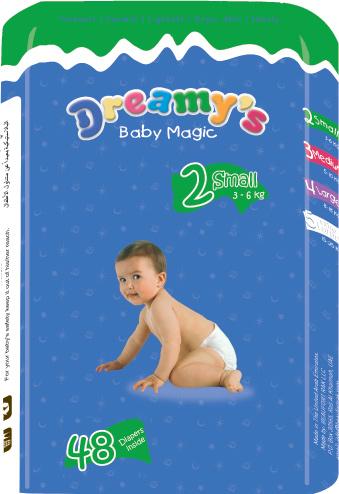 Baby Diapers (Детских подгузников)