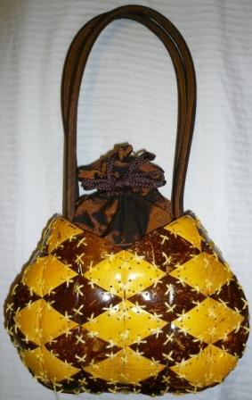P0001 Handbag (Сумочка P0001)