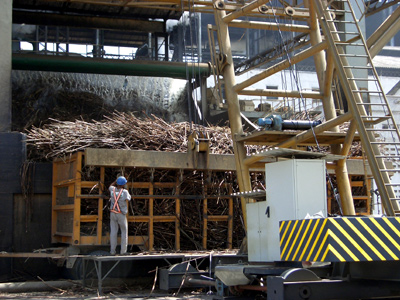 Sugar From Sugar Mill (Сахар из сахарного завода)