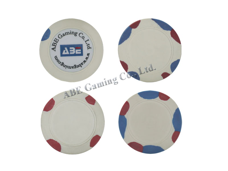 Casino Chips, Poker Chips, Gaming Chips In New Designs (Casino Chips, Poker Chips, Spielchips in neuen Designs)
