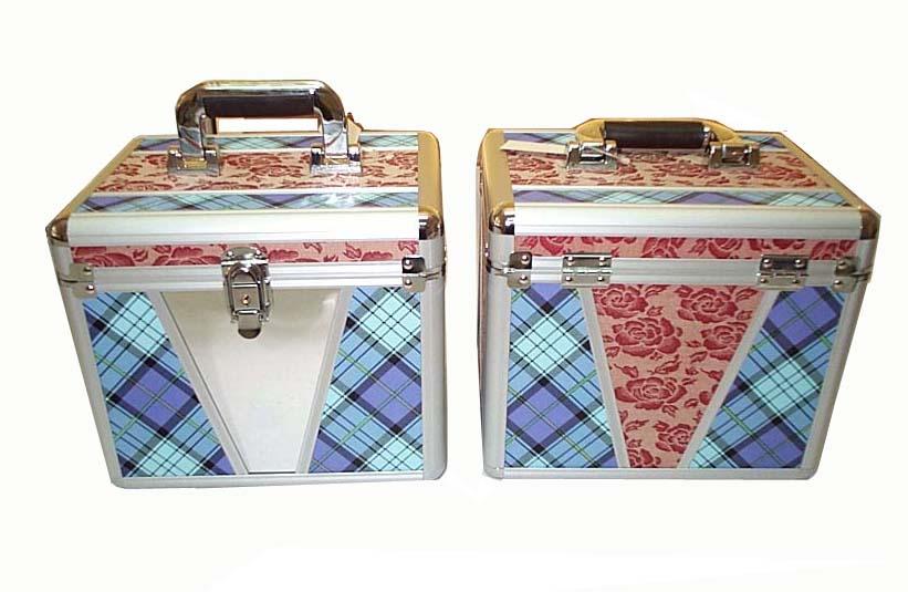 Beauty Cases Beauty Suitcase (Красота Красота Дела Чемодан)