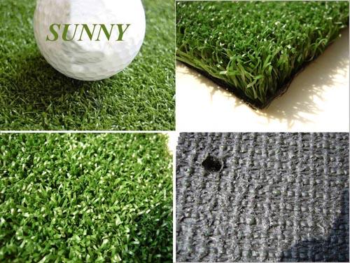 Golf Court Artificial Lawn (Поле для гольфа искусственный газон)