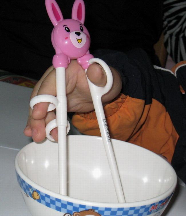 Kid`s Chopsticks (Детские палочками)